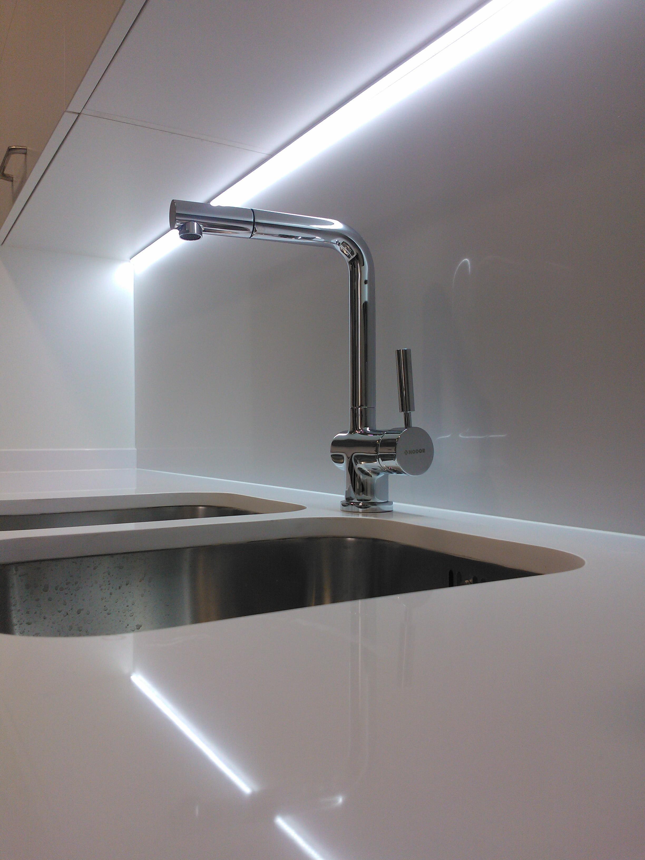 luces para muebles de cocina dise os arquitect nicos